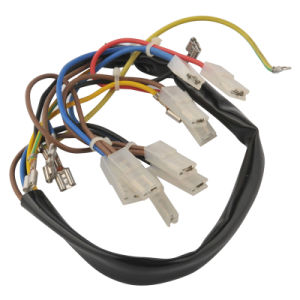 Wire Harness (AL609) pictures & photos