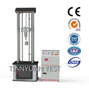 Ty-8008 Automatic Drop Hammer Testing Machine/Equipment pictures & photos