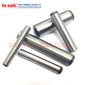DIN22339 Standard Unhardened Taper Pins pictures & photos