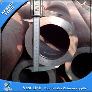 New Products Seamless Carbon Steel Tubes pictures & photos