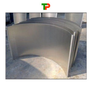 Vibrating Sieve Bend Screen pictures & photos