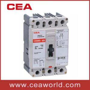 Molded Case Circuit Breaker (CEM9-4) pictures & photos