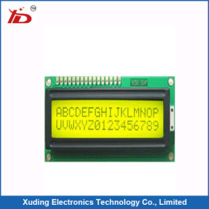 Customed Car Audio Ebtn Super Black LCD Module pictures & photos