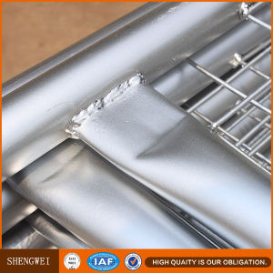 As4687-2007 Hot Galvanized Temporary Fence with High Quality pictures & photos