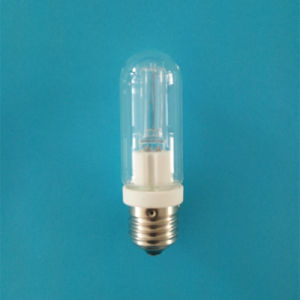 Jdd 230V 250W E27 Studio Halogen Lamp for Photographic Use pictures & photos