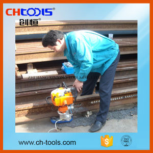 Tct Rail Core Drill with Weldon Shank pictures & photos