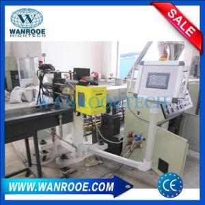 Shj Pet Granulation Production Line Pellet Making Machine pictures & photos