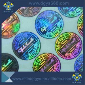 High Resolution Custom Design Laser Sticker pictures & photos