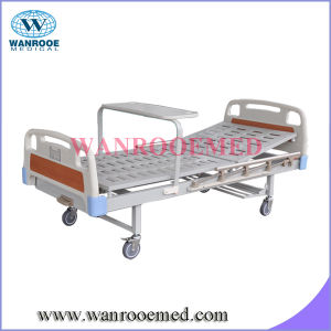 Bam100 Durable Frame Single Crank Hospital Medical Bed pictures & photos