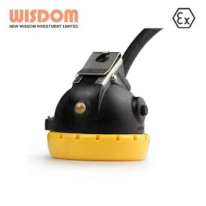 Top Quality LED Mining Helmet Light with 25000lux Brightness pictures & photos