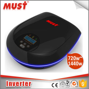 Ep1000 Home Inverter with 10A/20A Charge Current Adjustable Function pictures & photos