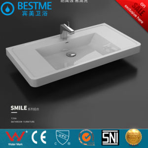 China Manufacture Home Furniture Bathroom Vanity with Leg by-X7041 pictures & photos