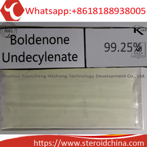 Anabolic Hormone Injectable Steroids Liquid Boldenone Undecylenate Equipoise pictures & photos
