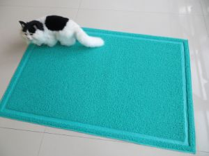 Pet Supply Cat Litter Mat Pet Product pictures & photos