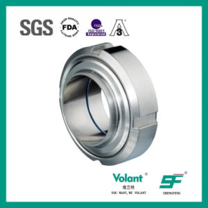 Sanitary Stainless Steel Valve Parts (V-56) pictures & photos