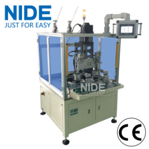 High Efficiency BLDC Motor Stator Automatic Needle Winder pictures & photos
