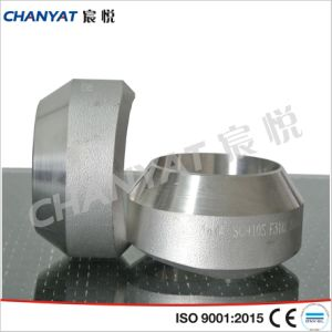 Alloy Steel Forged Sockolet Stpa24, Stpa25, Stpa26 pictures & photos