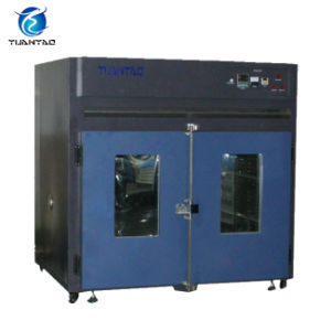 Stainless Steel High Temperature Industrial Heating Oven for Clean Room pictures & photos
