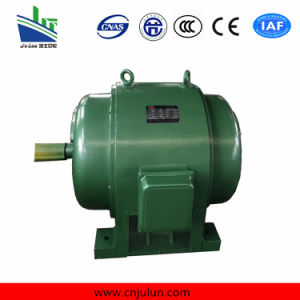 Js Series Low Voltage AC Three Phase Asynchronous Crusher Motor pictures & photos