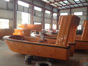 6 Persons Rigid Inboard Engine Rescue Boat pictures & photos