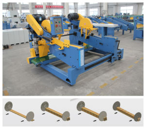 Industry Wooden Pallet Automatic Production Line pictures & photos