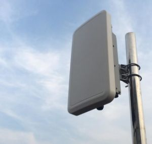 Waterproof Stationary System Blocking 1km Range Drone Signal Jammer pictures & photos