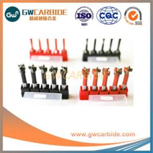 M42 Process Steel Tungsten Carbide Dowel Drills pictures & photos