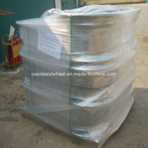 Agricultural Wheel Rim (20.00X22.5) for Flotation Implement pictures & photos