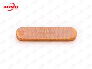Yellow Color Lateral Side Reflector for Piaggio Zip 50 Motorcycle Parts pictures & photos