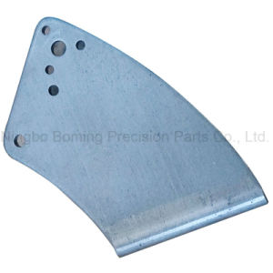 OEM Precision Sheet Metal of Structure Part by Chinese Supplier pictures & photos