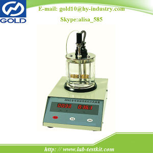 ASTM D36 Automatic Softening Point Tester (GD-2806E) pictures & photos