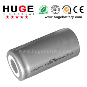 3.2V LiFePO4 Battery Ifr32650 (32650/18650/32900) pictures & photos