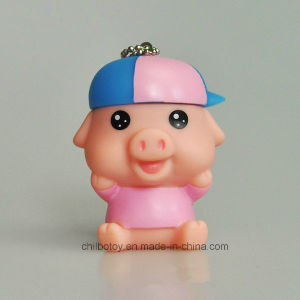 Mcdull Pig Cartoon Character Hot Toys Figure pictures & photos