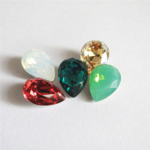 Full Dressing Crystal Loose Beads Accessories (DZ30**) pictures & photos