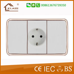 Hot New Products Evergy Saving Touch Delay Switch pictures & photos