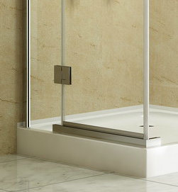 8mm/10mm Tempered Glass Shower Enclosure, Frameless pictures & photos