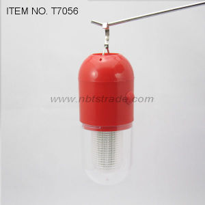 12 LED Capsule Camping Lantern (T7056) pictures & photos