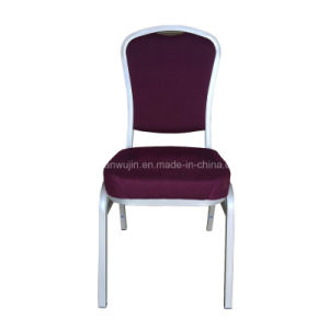 Aluminum Dining Seating Stackable Conference Banquet Chairs (JY-B37) pictures & photos