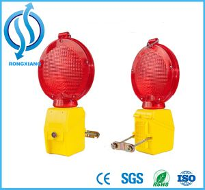 Hot Sales High Quality Standard Revolving Warning Light From China pictures & photos