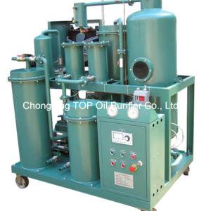 Vacuum Engine Oil Heat Treatment Oil Refining Plant (TYA-100) pictures & photos
