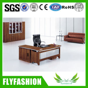 Office MDF Desk in Guangzhou Factory (OD-55F) pictures & photos