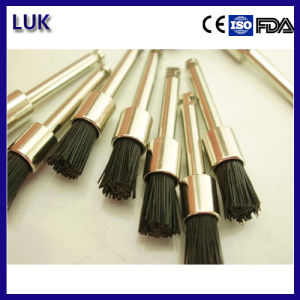 Dental Prophy Brushes with Black Bristle (PB-350) pictures & photos