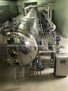 Vacuum Belt Dryer for Liquid &Paste pictures & photos