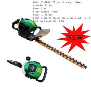 Gasoline Hedge Trimmer pictures & photos