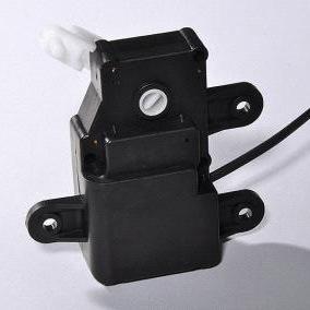 Auto HVAC System Servo Motor (CHKZ 2.001.083)