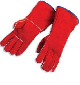 Welding Glove (HJ-2102)