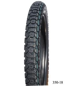 Motorcycle Tire 350-18