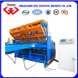 Semi Automatic Welded Wire Mesh Machine (TYB-0002) pictures & photos