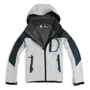 Softshell Men′s Jacket C18