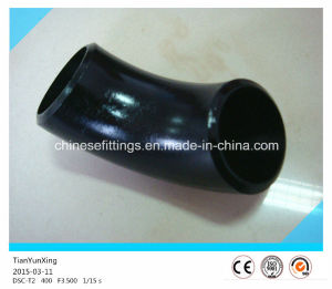ANSI API 5L Gr B Pipe Fittings Carbon Steel Elbow pictures & photos